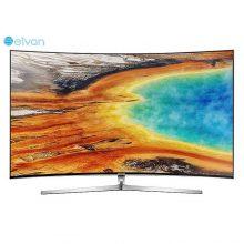تلویزیون 65 اینچ منحنی سامسونگ MU9500