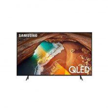 تلویزیون سامسونگ ال ای دی ۶۵ اینچ هوشمند فورکی 65Q60R Samsung