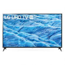 تلویزیون ال ای دی الجی 75 اینچ مدل LG 75UM7580
