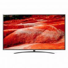 تلویزیون 75 اینچ ۴K ال جی اسمارت مدل 75UM7600
