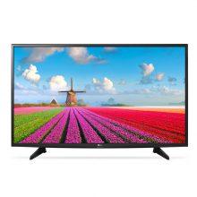 تلویزیون ال ای دی ال جی ۴۳ اینچ مدل ۴۳LJ52100GI
