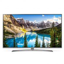 تلویزیون ال ای دی ال جی 55 اینچ مدل 55UJ69000GI