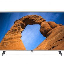 تلویزیون ال ای دی 43 اینچ هوشمند ال جی مدل 43LK63000GI