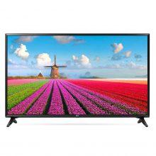 تلویزیون ال ای دی 43 اینچ هوشمند ال جی مدل 43LJ55000GI