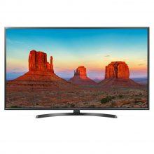 تلویزیون ال ای دی 43 اینچ هوشمند ال جی مدل 43UJ66000GI