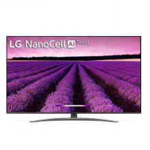 تلویزیون ال جی هوشمند سوپر فورکی 65SM8100 LG Smart 4K