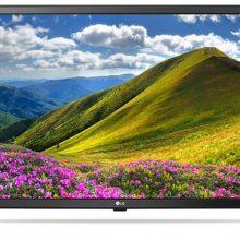 تلویزیون ال ای دی 43 اینچ ال جی مدل LG 43LJ510V LED