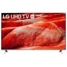 تلویزیون ال ای دی الجی 65 اینچ مدل LG 65UN8060PVB