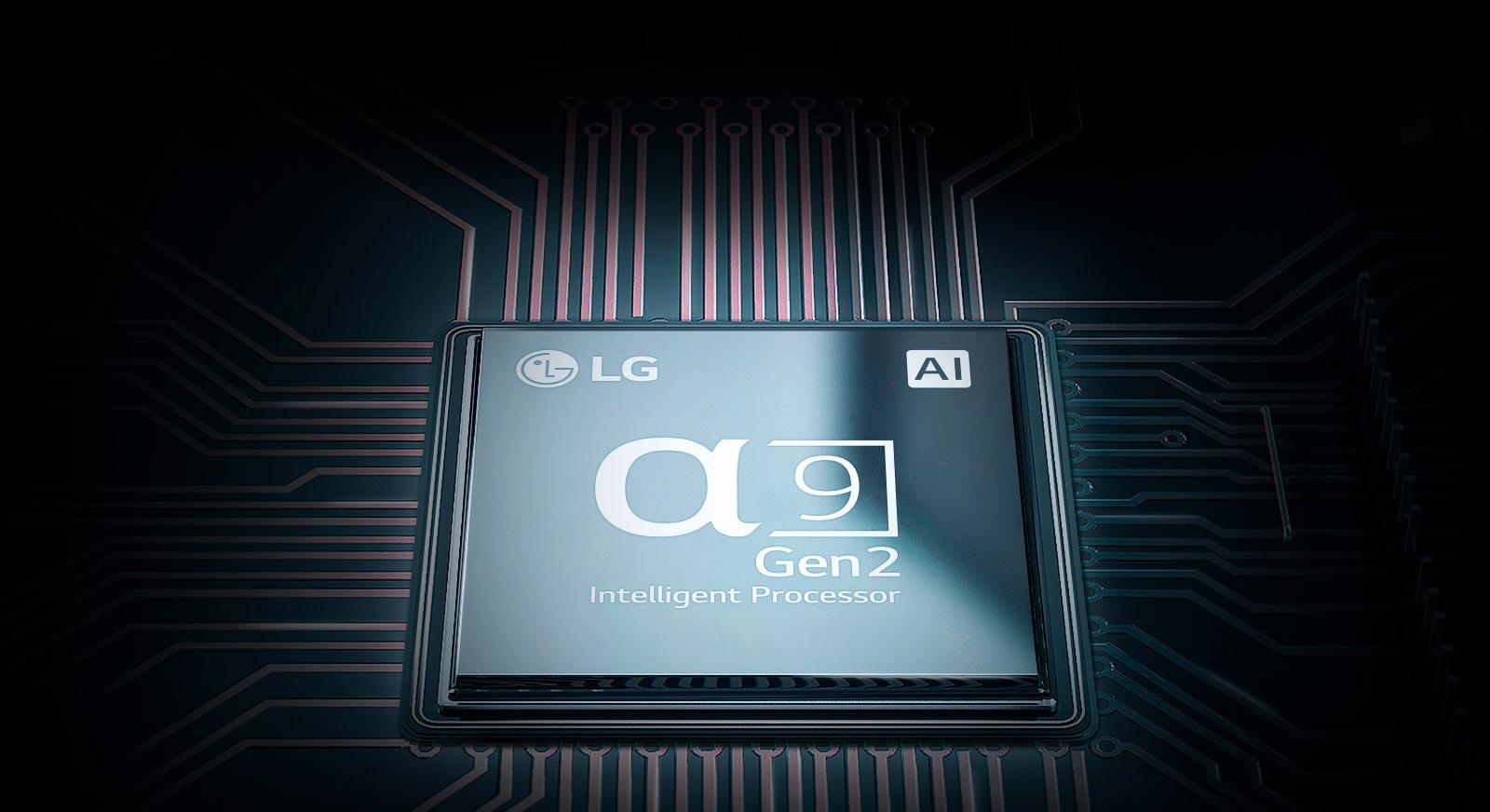 تلویزیون ال جی 55 اینچ C9PUA مدل LG OLED 55C9PUA 4k SMART TV