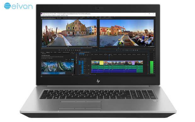 ZBook 17 G5 سیوان شاپ بانه