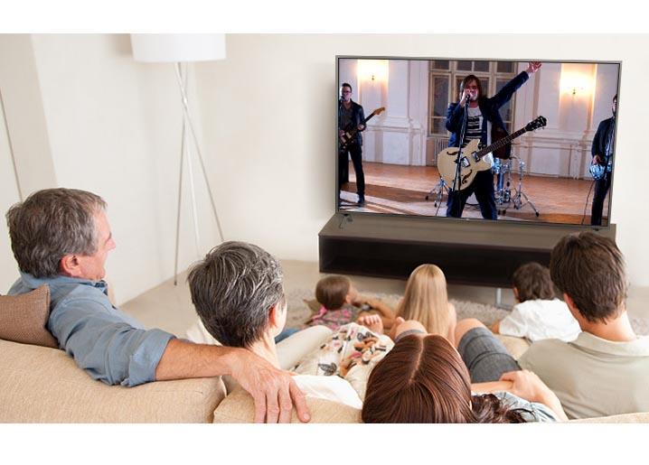 تلویزیون 65 اینچ الجی 65UN8060PVB