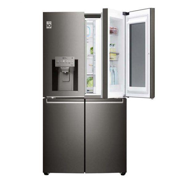 یخچال ساید بای ساید LG-X334