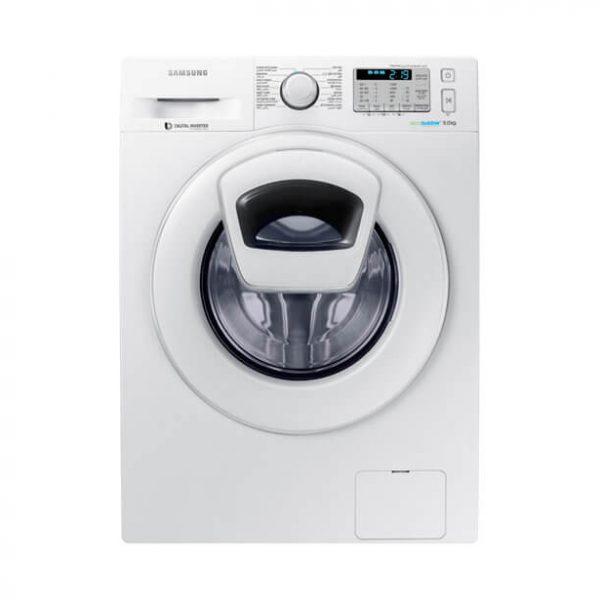 ماشین لباسشویی سامسونگ اددواش 9 کیلویی مدل SAMSUNG ADDWASH WW90K5213WW