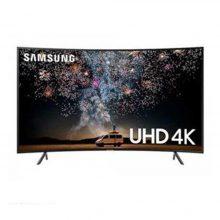 تلویزیون سامسونگ هوشمند فورکی منحنی Samsung 55RU7300 Smart