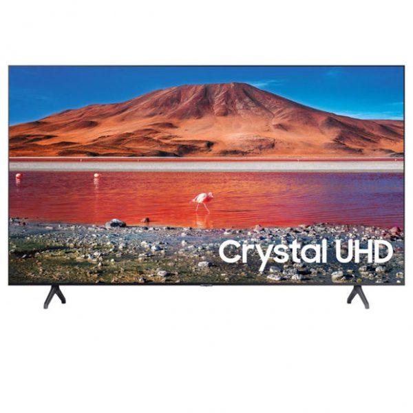 تلویزیون سامسونگ 58 اینچ مدل SAMSUNG Crystal UHD 4K 58TU7000