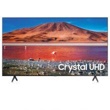 تلویزیون سامسونگ 75 اینچ مدل SAMSUNG Crystal UHD 4K 75TU7000