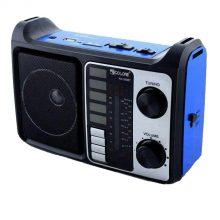 رادیو – اسپیکر بلوتوثی گولون مدل GOLON RX-333BT