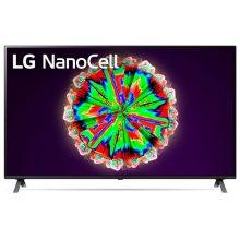 تلویزیون ال ای دی 55 اینچ نانوسل مدل LG NanoCell TV 55Nano80VNA