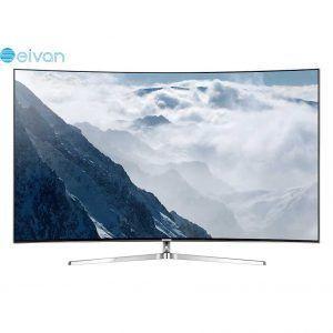 تلویزیون هوشمند 55 اینچ سامسونگ منحنی مدل SUHD 4K KS9500