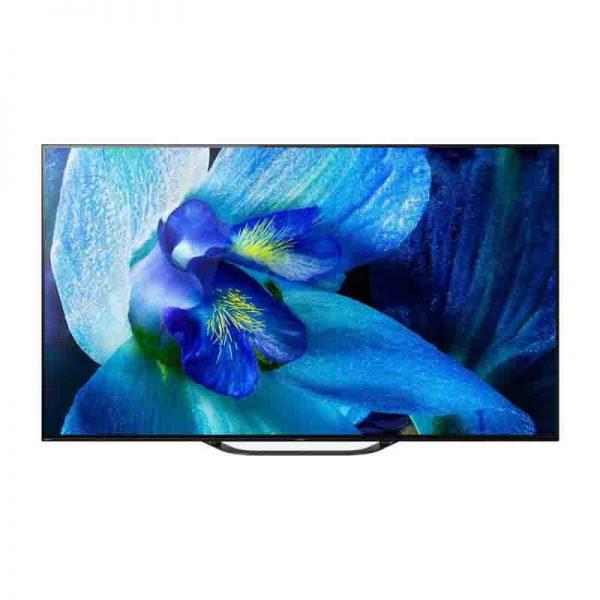 تلویزیون OLED سونی مدل SONY 65A8G