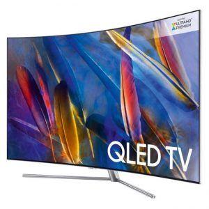 تلویزیون سامسونگ اولترا اچ دی QA55Q7CAMK SAMSUNG QLED LED TV