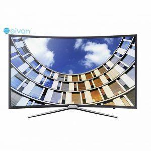 تلویزیون 49 اینچ منحنی فول اچ دی سامسونگ مدل M6500