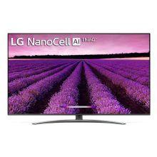 تلویزیون ال ای دی ال جی 49 اینچ نانوسل مدل LG 49SM8100