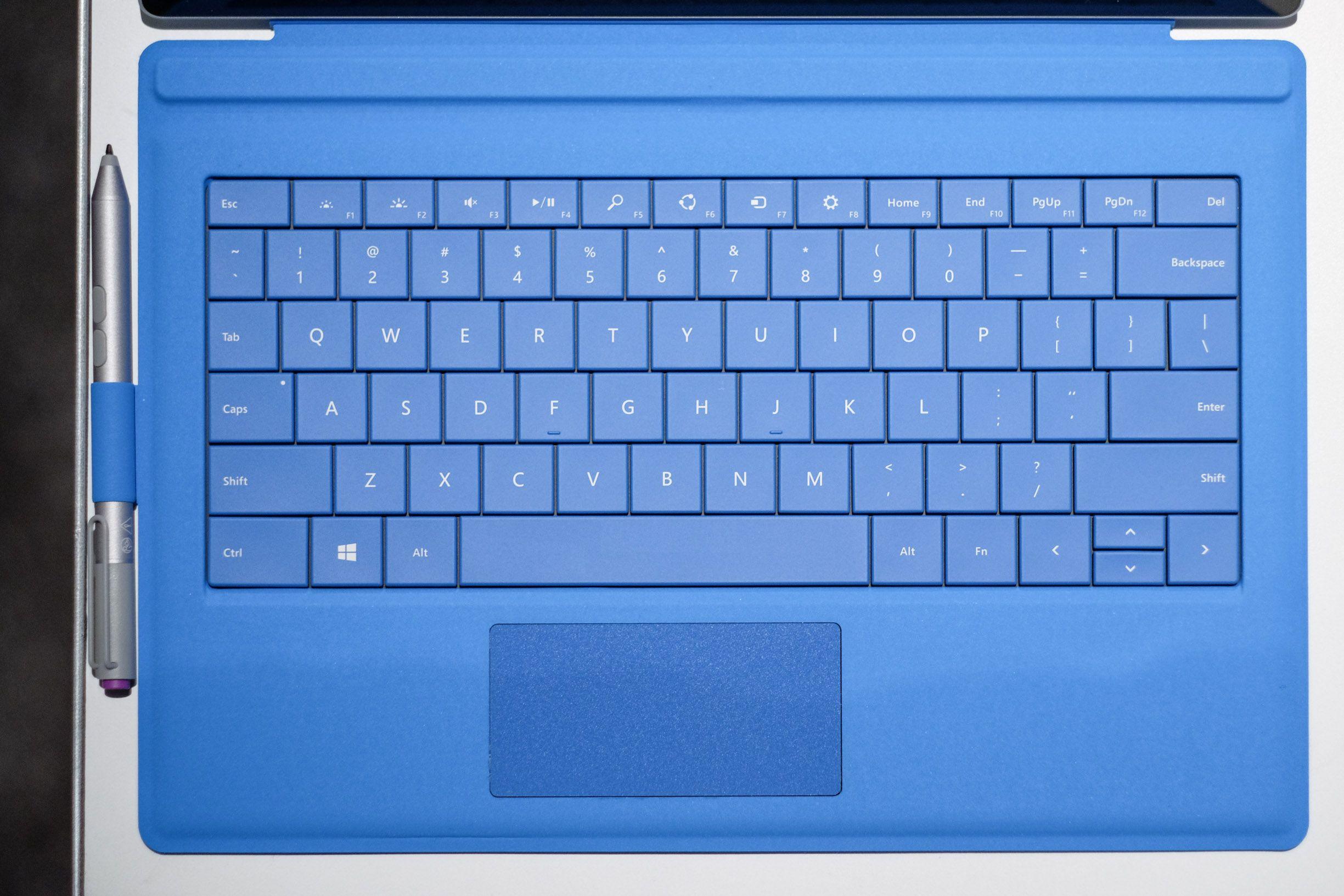 لپ تاپ مایکروسافتMicrosoft Surface Pro 3 سیوان شاپ بانه