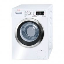 ماشین لباسشویی 9 کیلویی بوش مدل Bosch washing machine WAW32560GC