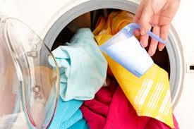 برنامه های شست و شوی ماشین لباس شویی