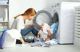 اشنایی با برنامه های شست و شوی ماشین لباس شویی
