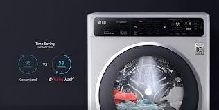 برنامه های شست و شوی ماشین های لباس شویی