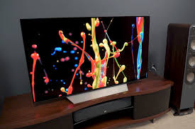 تلوزیون های OLED