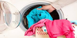 برنامه های شست و شوی ماشین لباسشویی