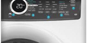 معرفی انواع برنامه های شست و شوی در ماشین های لباس شویی