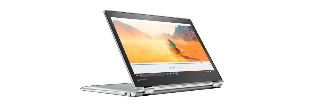 lLenowo Yoga 710 سیوان شاپ بانه