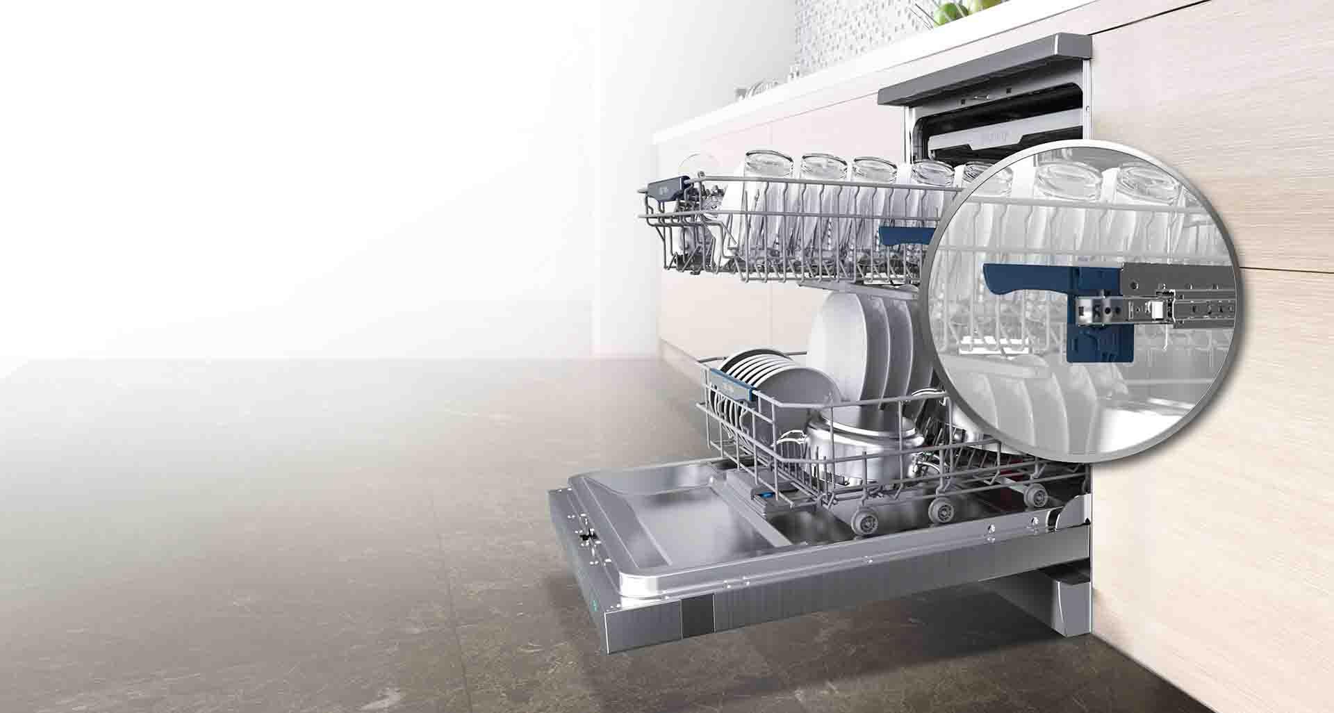 سیوان شاپ بانه ظرفشویی 14 نفره سامسونگ DW60K8550FW