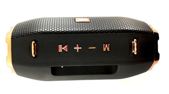 اسپیکر بلوتوثی قابل حمل جی بی ال R13 JBL