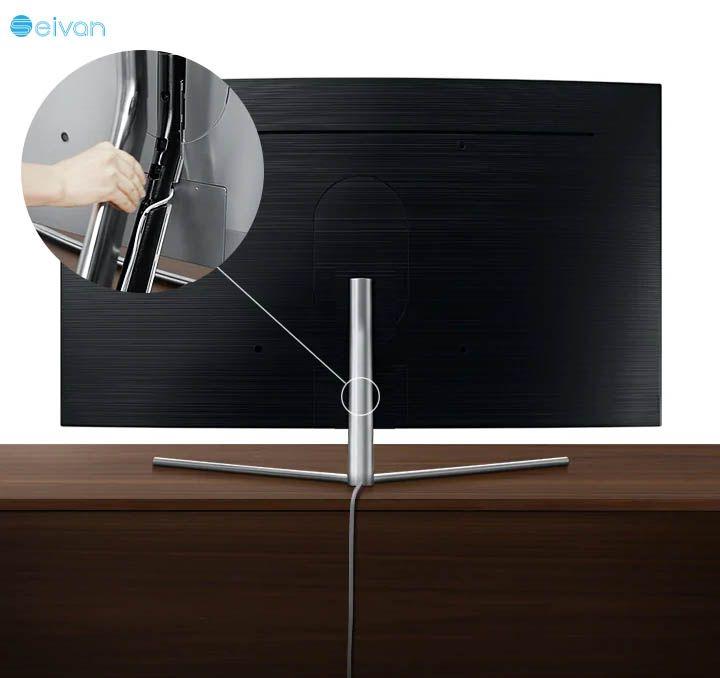 SAMSUNG TV 65Q7Cسیوان شاپ بانه