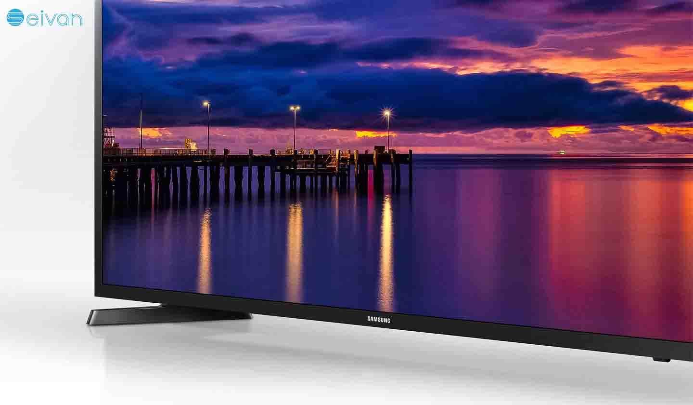 تلویزیون43 اینچ سامسونگ مدل N5000 سیوان شاپ بانه